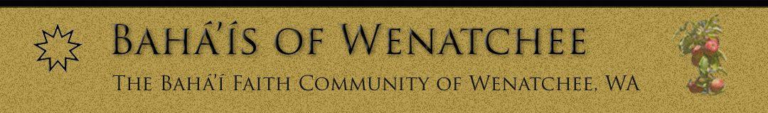 Bahá'ís of Wenatchee